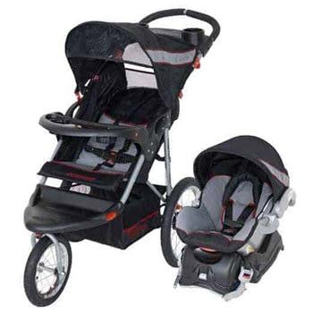 Baby Trend LX