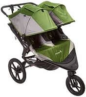 Baby double Jogger sroller Summit X3