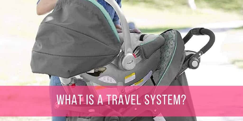 What is a Travel System