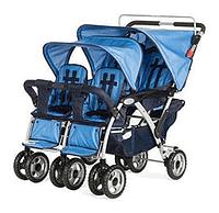 Child-Craft Multi-Child Quad
