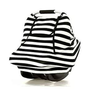 Stretchy Baby Car Seat Cover