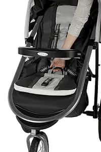 Graco Fastaction Fold Twins