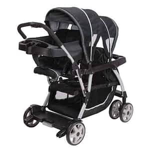 Graco Ready2Grow LX