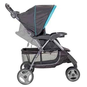 Baby Trend Ez Ride 5