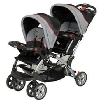 Baby Trend stand Double