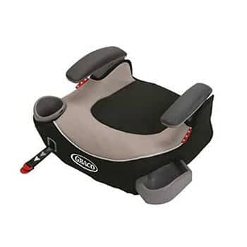 Graco Affix Backless Youth
