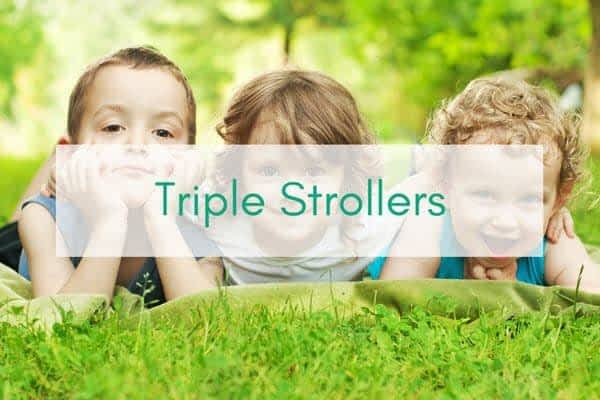 Triple Stroller Reviews