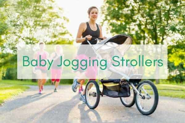 Jogging Strollers Reviews